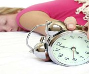 Causas para que una persona duerma mucho